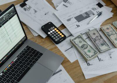 Liquiditätsmanagement beim Unternehmenswachstum: 3 Tipps fürs ECommerce