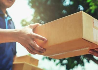 Paketdienste in Deutschland: Anbieter im Überblick